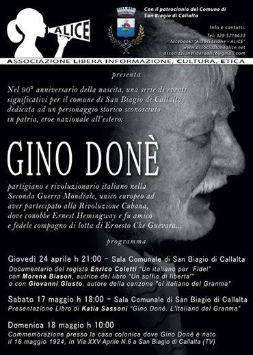 Gino Donè